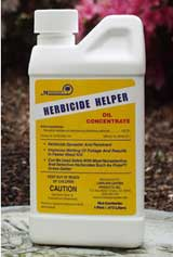 Herbicide Helper