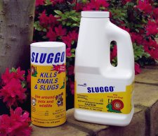 Sluggo Snail and Slug Bait